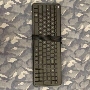 Hp Pavilion Keyboard